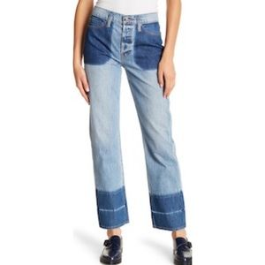 Genetic Denim Joey Revamped bootcut jeans 6684